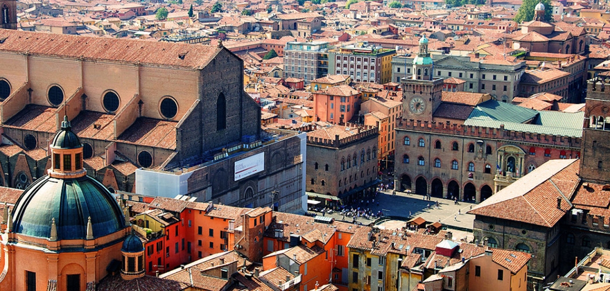 Италия. Авиа тур с отдыхом в Римини и экскурсиями от 718 руб/9 дней
