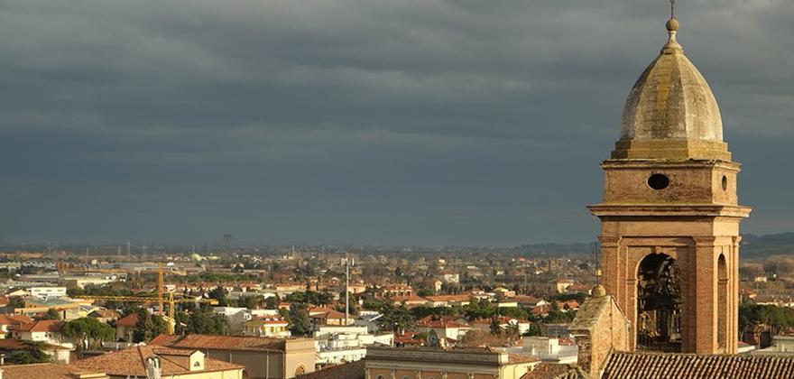 Италия. Бархатный сезон в Римини и экскурсии (вылет из Риги) от 433 руб.*/8 дней