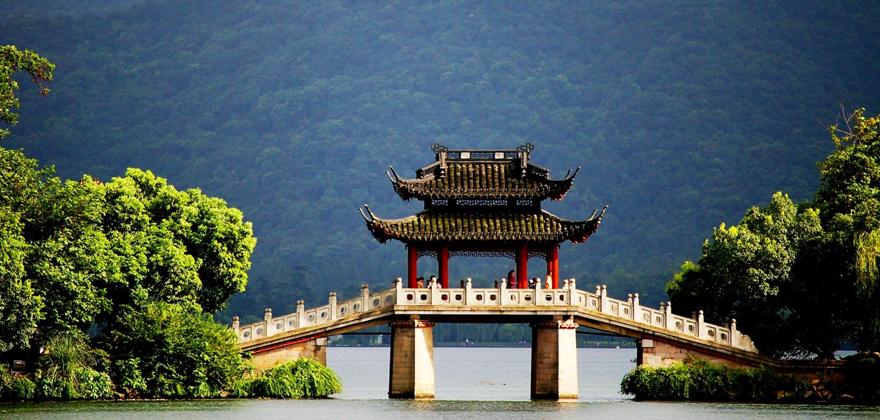 ханчьжоу