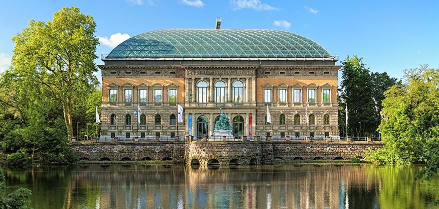 Dusseldorf Stiftung