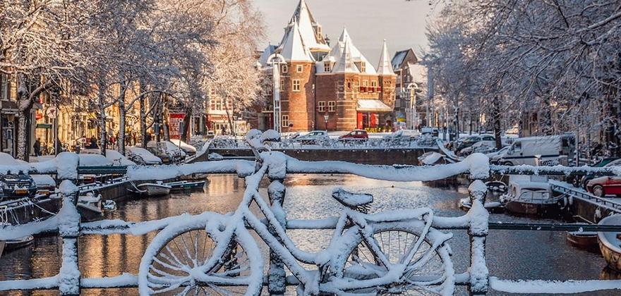 novyj god v amsterdame