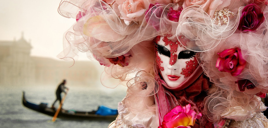 Venec carnaval 1