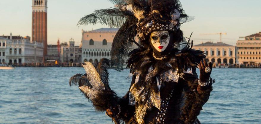 Venec carnaval 2