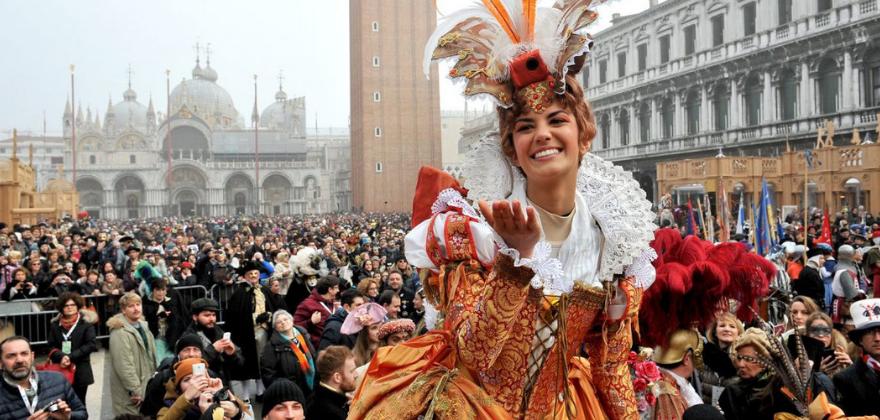 Venec carnaval 4