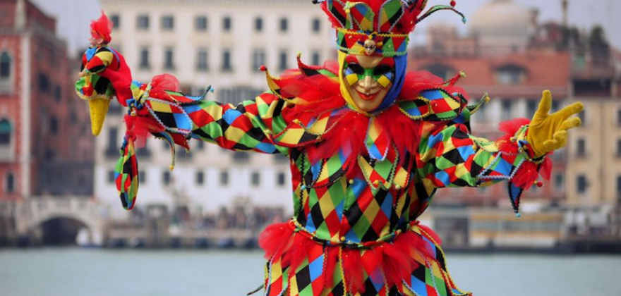 Venec carnaval 5