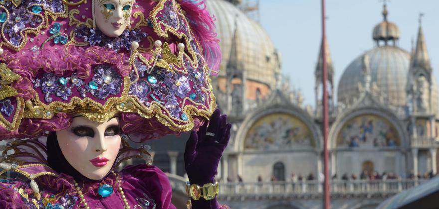 Venec carnaval 7