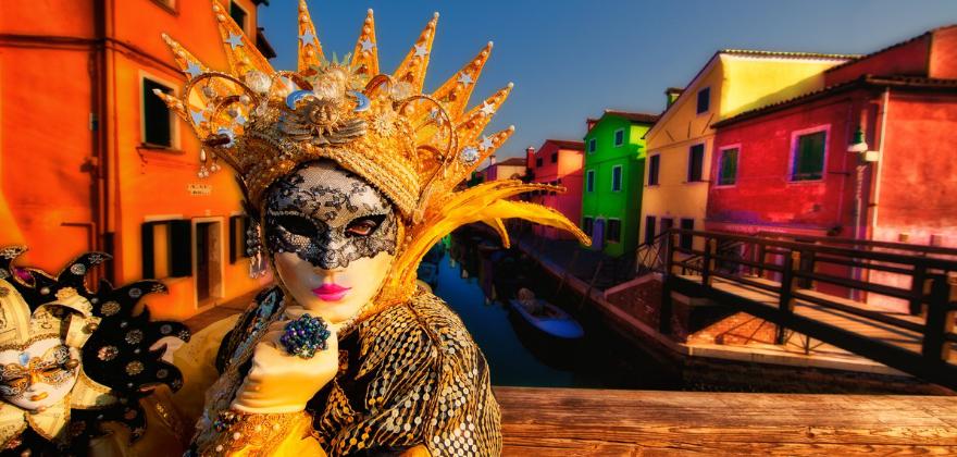 Venec carnaval 8
