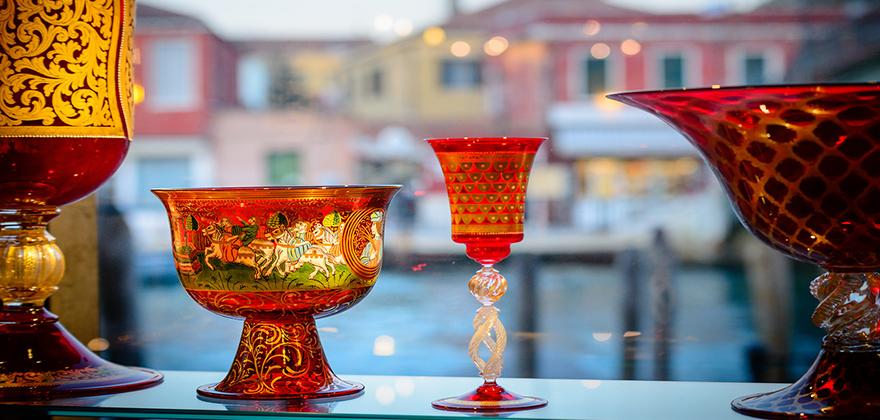 Venecia Murano