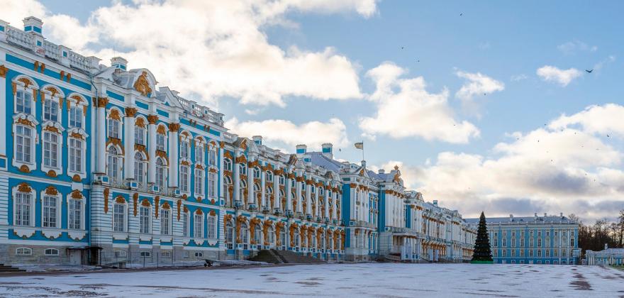Tsarskoe selo zima 2