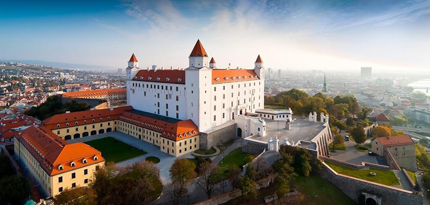 bratislavskiy grad