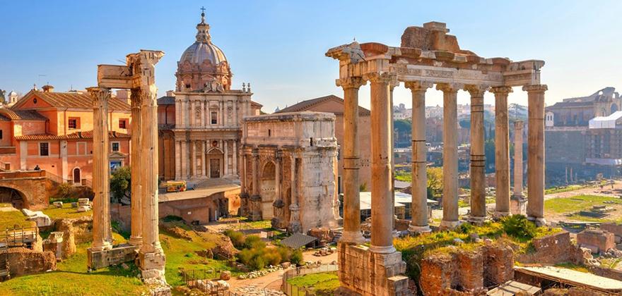 Италия. Отдых на море в Римини и экскурсии от 516 руб/12 дней