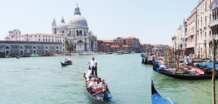Италия. Отдых на море в Римини и экскурсии (автобус + самолет) от 478 руб/9 дней