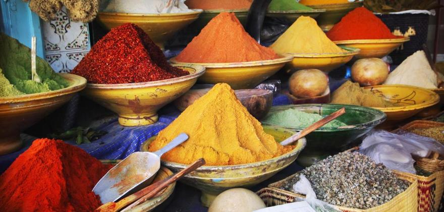 marokkos