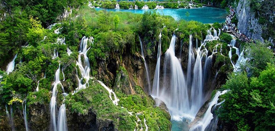 Хорватия. Авиа тур с отдыхом на море и экскурсиями от 526 руб/9 дней
