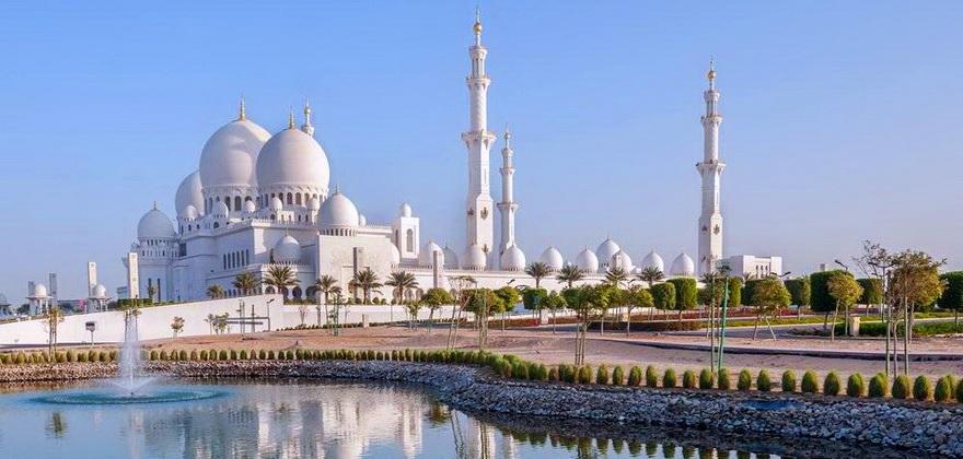 Экскурсионный тур на Новый год в ОАЭ с отдыхом на море в отеле 4* на выбор
