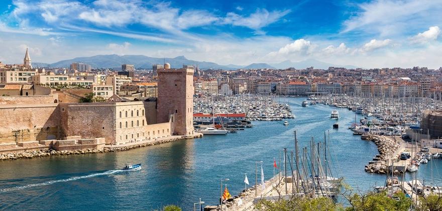 Лазурный берег Франции с отдыхом в Испании и экскурсиями (авиа перелет Вильнюс-Милан, Жирона-Рига)