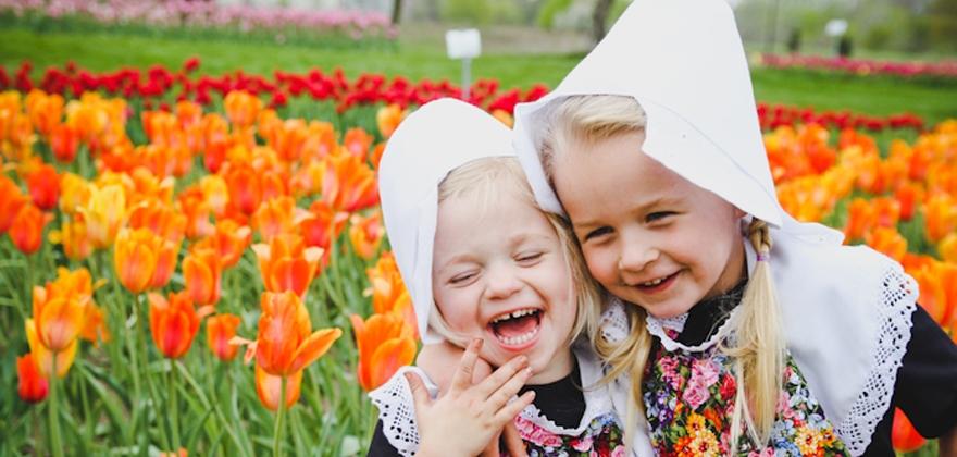 Варшава-Амстердам-Берлин с посещением парка цветов «Кёкенхоф»