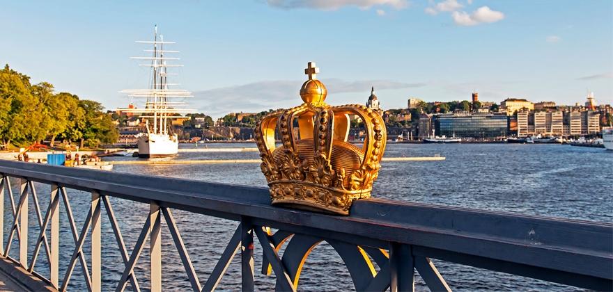 Круиз Таллин-Хельсинки-Стокгольм-Осло-Копенгаген-Рига + Норвежские фьорды