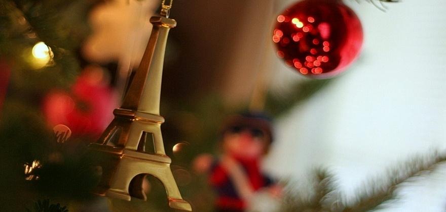 Рождественский тур в Испанию с посещением Парижа! (через ЛИТОВСКУЮ границу)